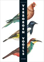 Verborgen vogels