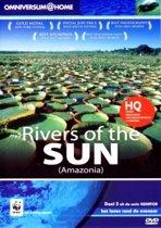 Rivers of the Sun - WNF (dvd)