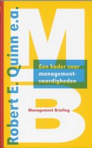 Management briefings - Een kader voor managementvaardigheden