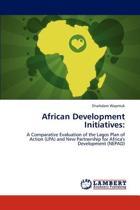 African Development Initiatives