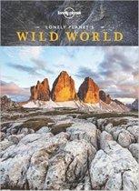 Wild World. Lonely Planet's- LP