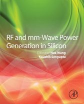 RF and mm-Wave Power Generation in Silicon