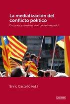 La mediatizacion del conflicto político