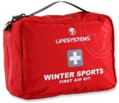 Lifeventure Lifesystems winter EHBO kit 40 stuks