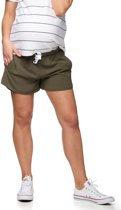 Bae | Crazy In Love Shorts Khaki (L)