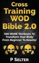 Cross Training Wod Bible 2.0