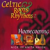 Homecoming Celtic Roots & Rhythms 2