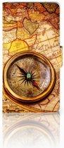LG Bello 2 Leuk Hoesje Kompas