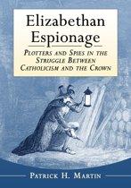 Elizabethan Espionage