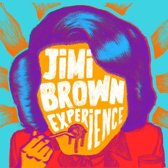 Jimi Brown Experience (Cd+7''Vinyl)