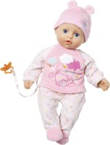My Little BABY born® Super Soft Meisje - Babypop