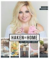 Haken @home met Bobbi Eden