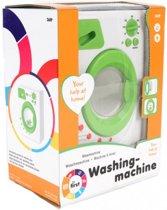Mijn Eerste Wasmachine