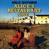 Alice's Restaurant Live
