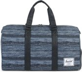 Herschel Supply Co. Novel - Reistas - 52 cm - White Noise