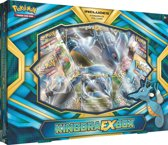 Pokemon Kaarten TCG Kingdra EX Box C12
