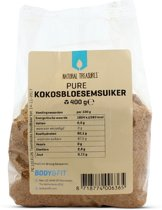 Body & Fit Superfoods Pure Kokosbloesemsuiker