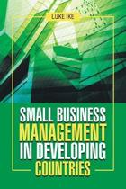 Small Business Management in Developing Countries