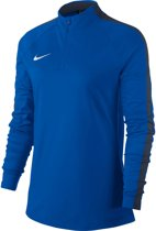 Dry Academy 18 Drill Top Sportshirt Dames