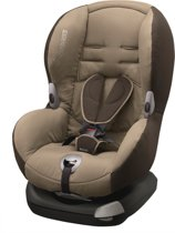 Maxi Cosi Priori XP - Autostoel - Walnut Brown - 2014