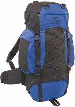 Highlander Rambler - Backpack - 44 Liter - Blauw
