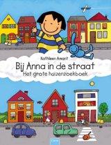 Bij Anna in de straat