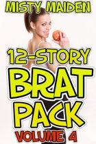 12 story brat pack
