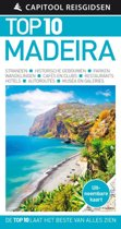 Capitool Reisgids Top 10 Madeira