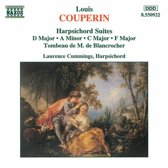L. Couperin: Harpsichord Suites / Laurence Cummings