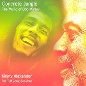 Concrete Jungle / The Music Of Bob Marley