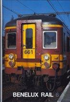 Benelux rail 6 1988-1989