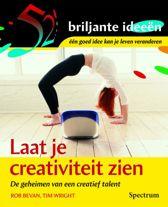 Laat Je Creativiteit Zien