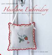 Heirloom Embroidery