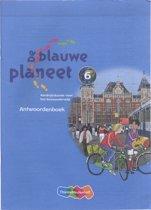 Boek cover De Blauwe Planeet Groep 6 Antwoordenboek van Roger Baltus (Paperback)