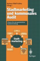 Stadtmarketing Und Kommunales Audit