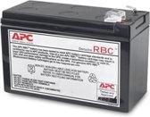 APC Batterij Vervangings Cartridge APCRBC110
