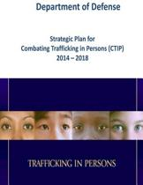 Strategic Plan for Combating Trafficking in Persons (Ctip) 2014 - 2018 (Color)