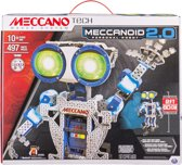 Meccano Meccanoid 2.0 - Robot
