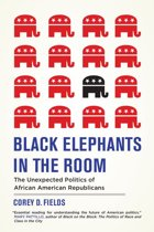 Black Elephants in the Room: The Unexpected Politics of African American Republicans