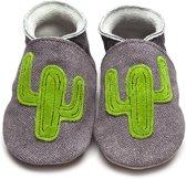 Babyslofjes Cactus Denim Maat: Small (105 cm)
