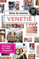 Time to momo - Venetië