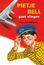 Pietje Bell serie - Pietje Bell gaat vliegen