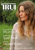 TRUI magazine 11 - TRUI magazine lente 2018