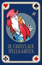 De Canteclaer speelkaarten
