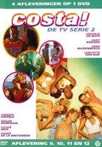 Costa! - Tv - Serie 2:9 - 12