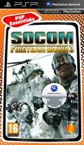 Socom: U.S. Navy Seals Fireteam Bravo 3 - Essentials Edition