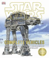 Star Wars Complete Vehicles