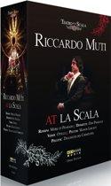 Riccardo Muti At La Scala 5 Opera'S
