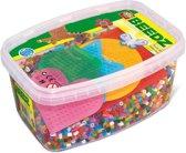 Afbeelding van SES Strijkkralendoos, 7000st. speelgoed