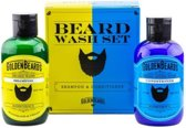 Golden Beards Shampoo & Conditioner Duo Pack